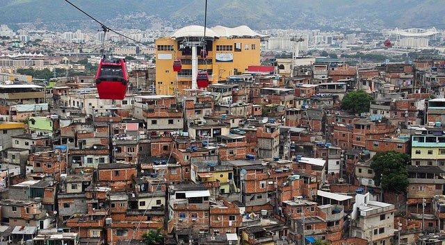 Trong tương lai dân thành phố sẽ di chuyển bằng… cáp treo?
