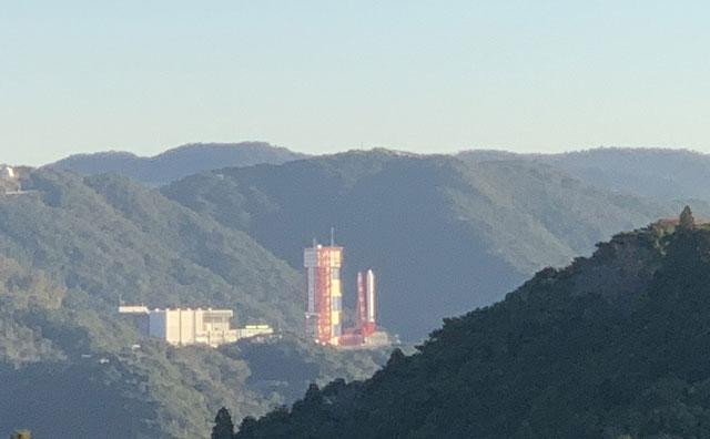 Trực tiếp: Lễ phóng vệ tinh Micro Dragon của VIệt Nam vào vũ trụ
