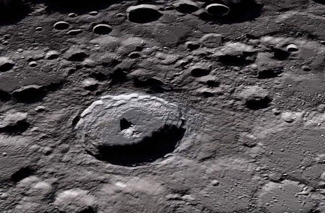 Trung Quốc cho tàu phóng Hằng Nga 5 đâm vào Mặt trăng