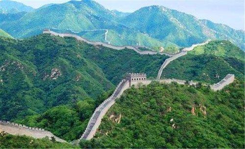 Trung Quốc còn một Vạn lý Trường Thành dưới lòng đất từ thời Tam Quốc, từng là trọng yếu quân sự nhưng mãi đến thứ kỷ 20 mới được phát hiện