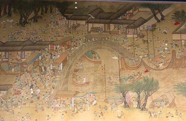Trung Quốc phát hiện đoạn thành cổ đời Đường do Cao Biền xây dựng