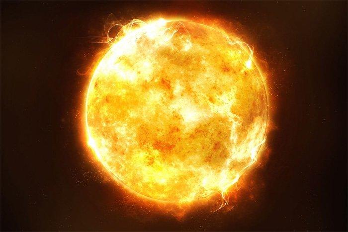 Trung Quốc phát hiện một cấu trúc mới trong quang quyển Mặt trời