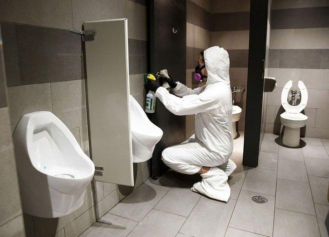 Trung Quốc phát hiện nguồn lây nhiễm virus corona mới