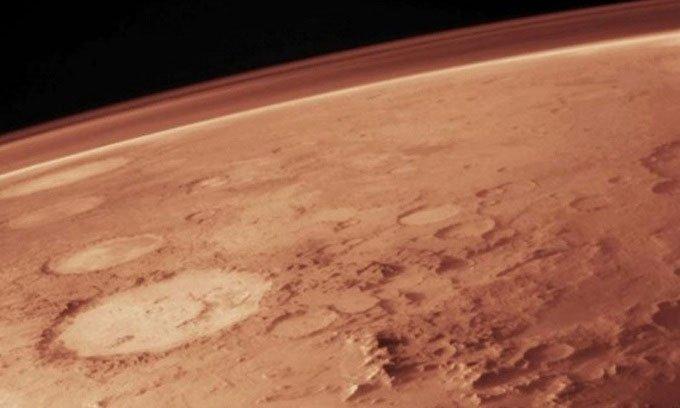 Trung Quốc phát triển drone siêu thanh trên sao Hỏa