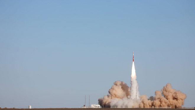 Trung Quốc phóng thất bại tên lửa tư nhân đầu tiên vào quỹ đạo
