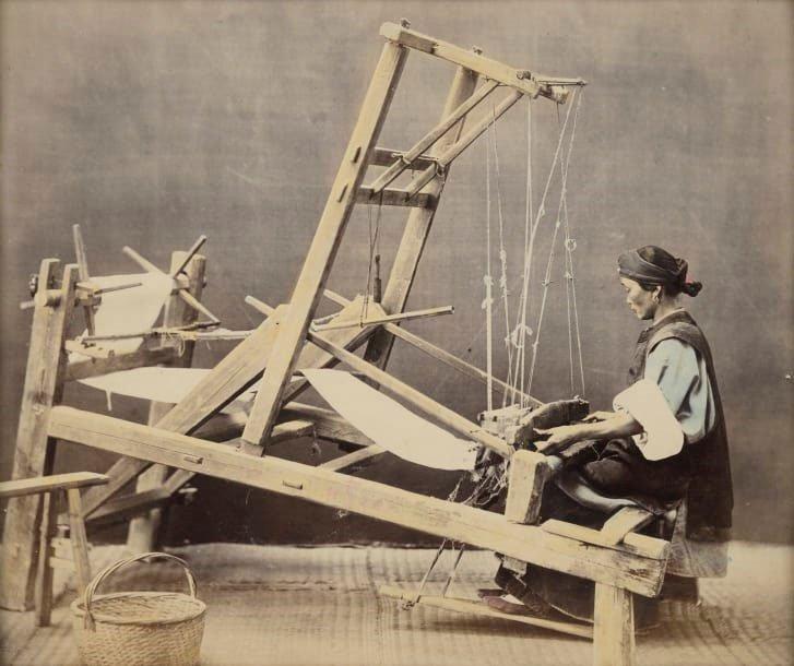 Trung Quốc thế kỷ 19 qua những bức ảnh hiếm