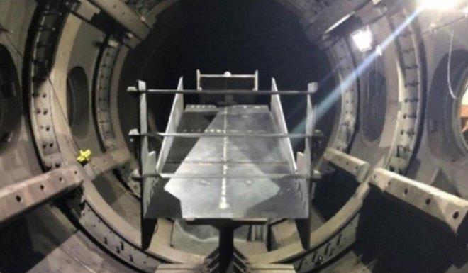Trung Quốc thử nghiệm động cơ có thể bay khắp Trái đất chỉ trong 2 giờ