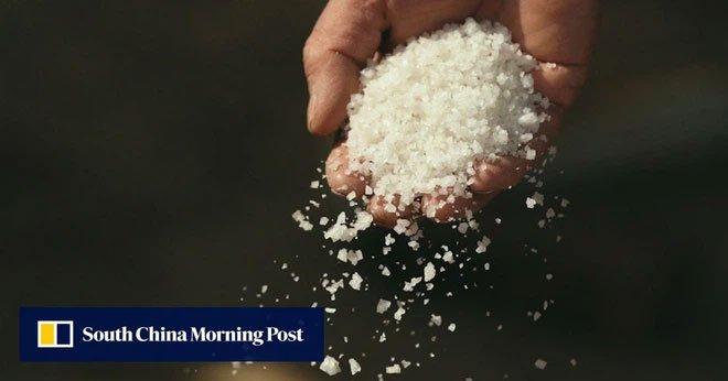 Trung Quốc thử nghiệm loại muối ăn mới, giúp giảm bệnh tim mạch và cứu sống hàng triệu người