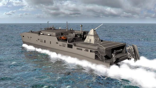 Từng được xem như cuộc cách mạng vũ khí, pháo điện từ đã bị Hải quân Mỹ khai tử