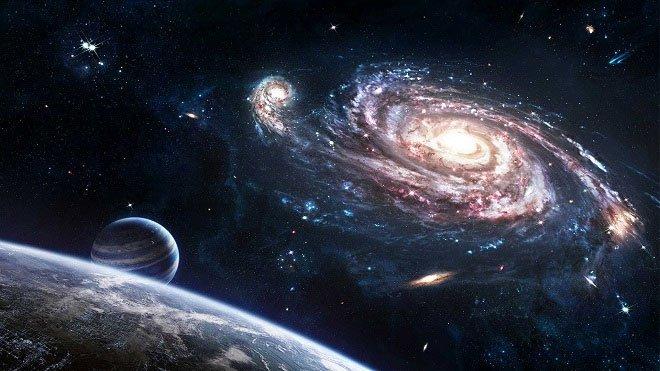 Tỷ phú giàu nhất thế giới: Hàng tỷ người sẽ sống ngoài hành tinh