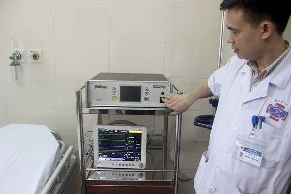 Ung thư gan Việt Nam xếp thứ 4 thế giới, giờ có thể triệt u không cần phẫu thuật