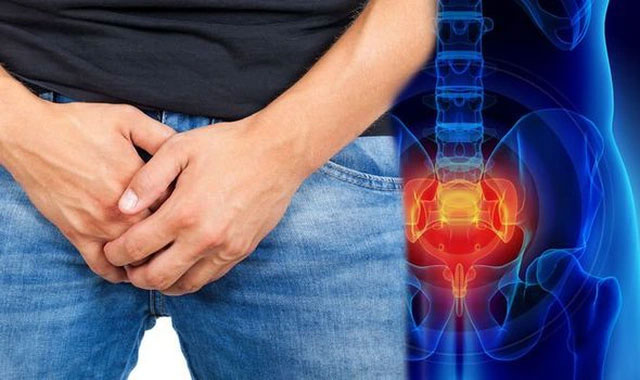 Ung thư tinh hoàn: Nguyên nhân, triệu chứng và cách điều trị