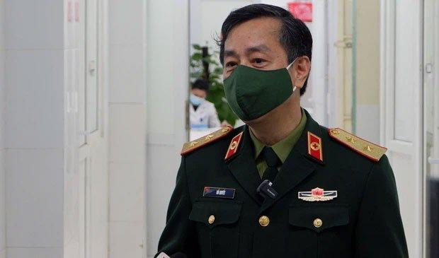 Vaccine phòng Covid-19 của Việt Nam đã sinh kháng thể chống virus biến chủng Anh