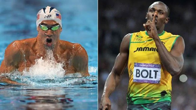 Vận động viên bơi lội hay chạy bộ: Ai có trái tim khỏe mạnh hơn?