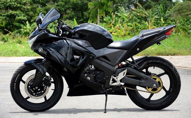 Vẫn sử dụng hàng ngày, nhưng các bạn có biết mô tô và xe máy khác nhau như thế nào không?