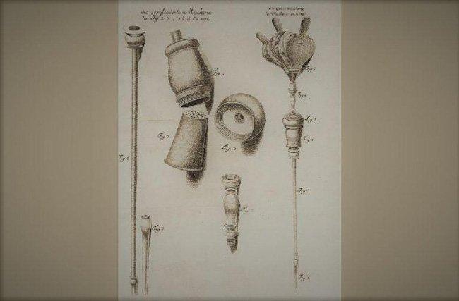 Vệ binh hậu môn - Những người chuyên chữa bệnh đường ruột cho pharaoh thời Ai Cập cổ đại