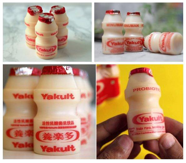 Vì sao 1 lốc sữa chua thường có 4 hộp?