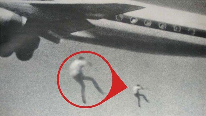 Vì sao bám càng máy bay dễ dẫn đến bi kịch thương tâm?