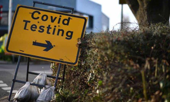 Vì sao biến chủng virus ở Anh lây lan mạnh mẽ?