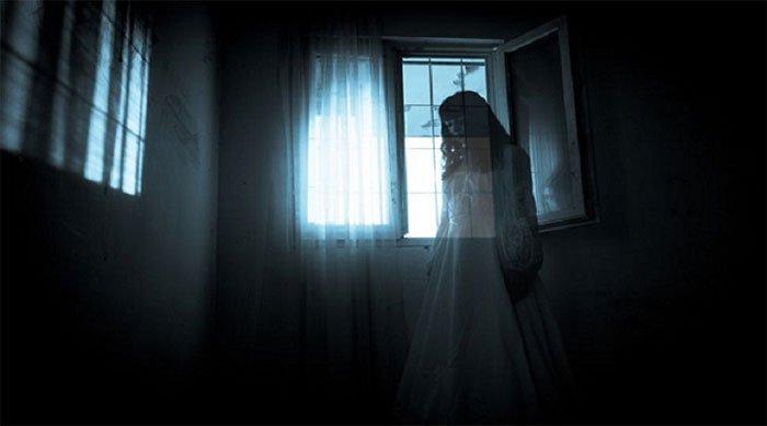 Vì sao chúng ta sợ ma?