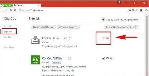 Vì sao Cốc Cốc không tải được video về máy tính?