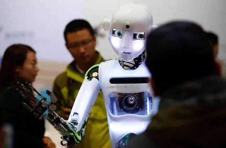 Vì sao con người thường sợ hãi khi thấy robot? Các nhà khoa học có câu trả lời