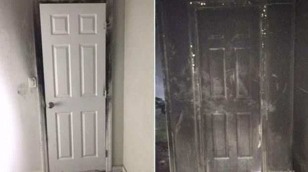 Vì sao đóng cửa phòng khi ngủ có thể cứu sống tính mạng của cả gia đình khi hỏa hoạn?