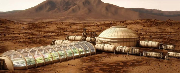 Vì saodự án đưa con người một đi không trở lại đến sao Hỏa đã phá sản nhưng chẳng ai tiếc?