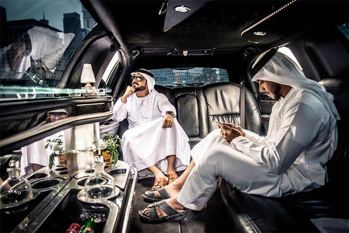Vì sao Dubai giàu có bậc nhất hành tinh?