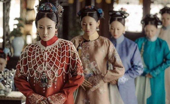 Vì sao Hoàng đế nhà Thanh khi thị tẩm xong, lại lập tức đuổi phi tần đi?