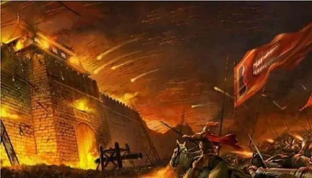 Vì sao khi Chu Đệ giết vua cướp ngôi, 26 người con của Chu Nguyên Chương không một ai can thiệp?