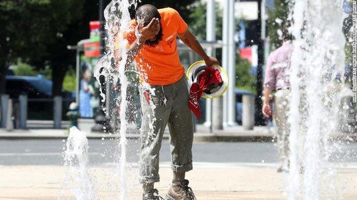 Vì sao nắng nóng mùa hè ngày càng gay gắt hơn?