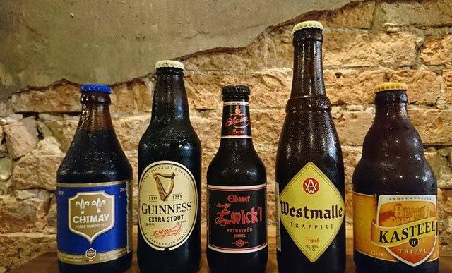 Vì sao nắp chai bia nào cũng có 21 răng cưa?