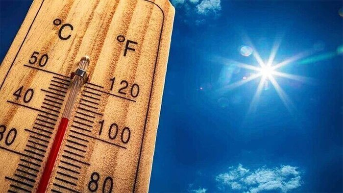 Vì sao người Mỹ sử dụng đơn vị nhiệt độ F thay vì độ C?
