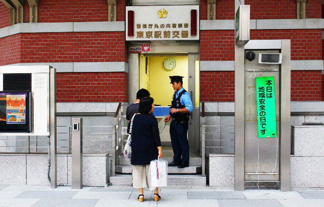 Vì sao những món đồ thất lạc ở Nhật Bản lại có thể tìm về với chủ?