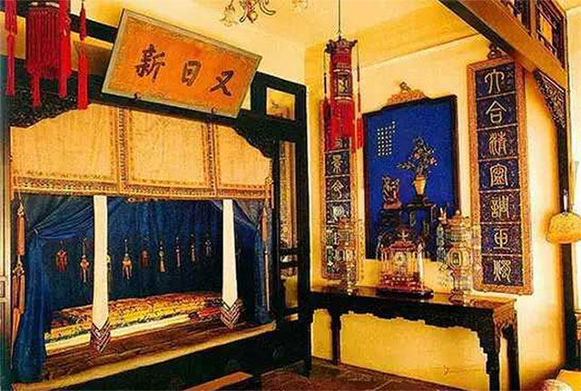 Vì sao phòng ngủ của Hoàng đế Trung Hoa chỉ rộng 10m2?
