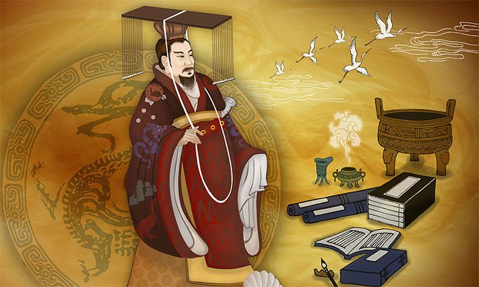 Vì sao thời Trung Hoa cổ đại rất phổ biến hôn nhân cận huyết giữa anh chị em họ?