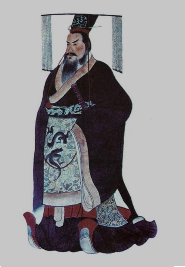 Vì sao Trung Quốc chưa dám khai quật tiếp lăng mộ Tần Thủy Hoàng?