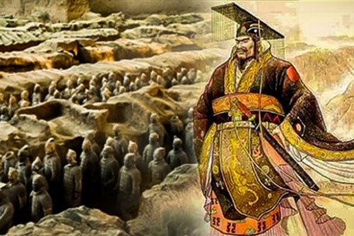 Vì sao Trung Quốc có 494 vị Hoàng đế, nhưng chỉ 4 người được coi là Thiên cổ nhất đế?