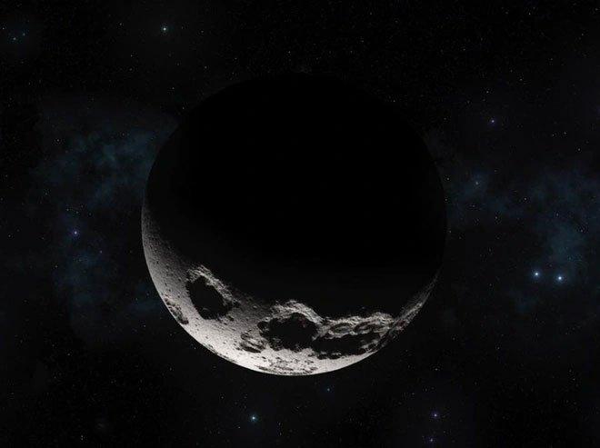 Vì sao vũ trụ có màu đen?
