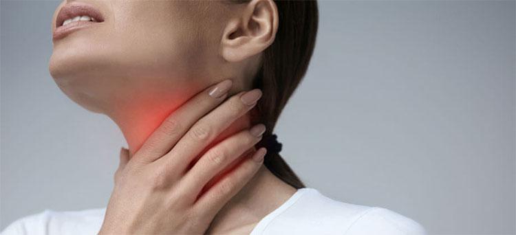 Viêm phế quản co thắt - nguyên nhân, triệu chứng và cách điều trị