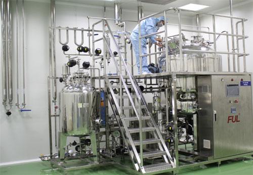 Việt Nam sản xuất vắc xin phòng các chủng virus mới của cúm A/H5N1