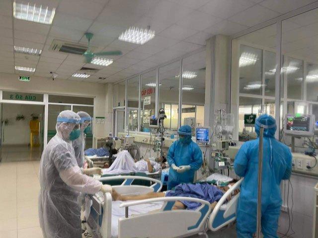 Việt Nam thử nghiệm lâm sàng thuốc điều trị Covid-19 đầu tiên từ thảo dược