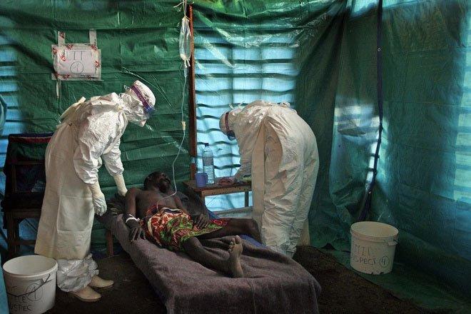 Virus Marburg gây chết người lần đầu xuất hiện tại Tây Phi