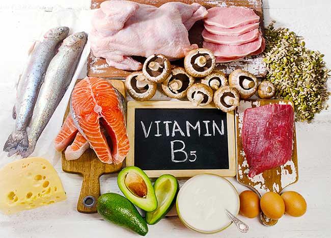 Vitamin là gì? Các loại vitamin và công dụng của chúng với sức khoẻ