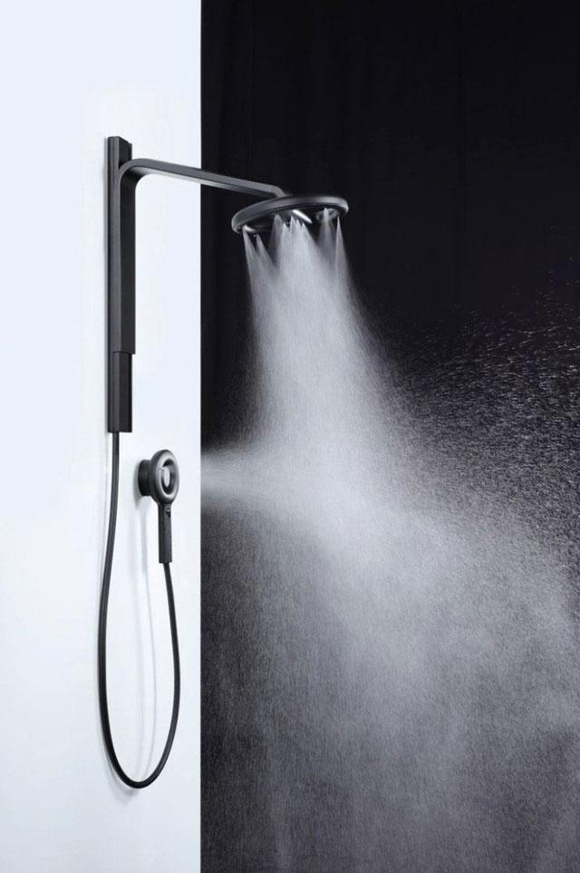 Vòi hoa sen tiết kiệm 65% nước so với bình thường được Tim Cook đầu tư