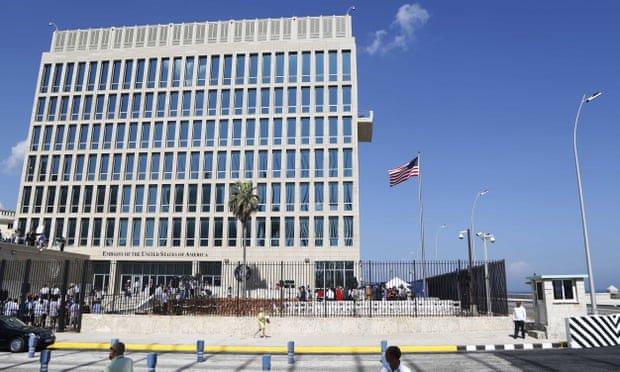 Vũ khí bí mật gây hội chứng Havana là thuốc diệt muỗi?