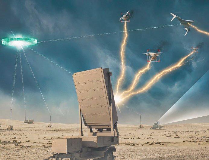 Vũ khí tương lai của Không quân Mỹ hạ mọi bá chủ trên không