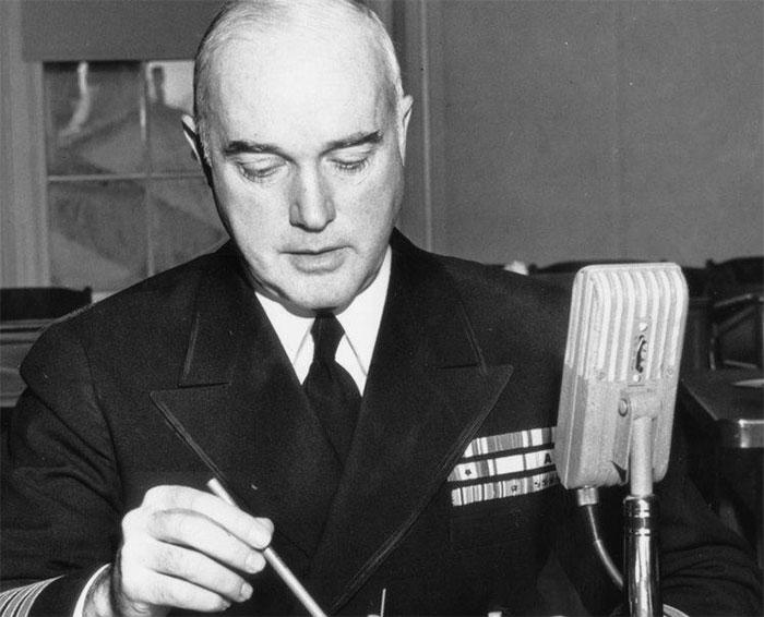 Vụ tàu ngầm Nhật đánh đắm chiến hạm Mỹ gây chấn động nửa thế kỷ trước