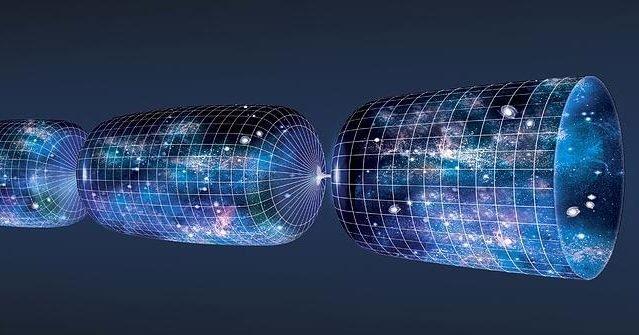Vũ trụ cũng có tiền kiếp?